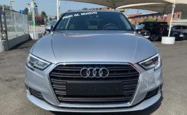 Audi A3 SPB 2.0TDI Sport SENS PARK CLIMA AUTO PROMOZIONE beta