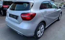 Mercedes-Benz A 200 d Automatic Sport – NAVI – FULL LED – PROMOZIONE