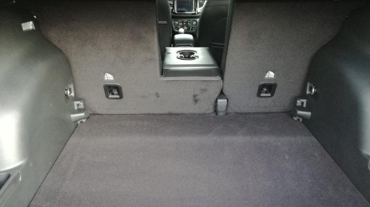 2.0MTJ 140CV 4WD ALLESTIMENTO LIMITED PACK PARKING-PACK PREMIUM-