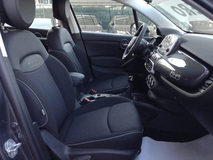 FIAT 500X 1,0 T3 120CV URBAN KM ZERO PREZZO REALE