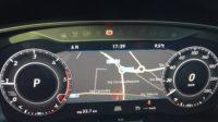 VOLKSWAGEN GOLF GTD 2.0 TDI 184CV €URO 6D-TEMP PARI AL NUOVO