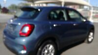 FIAT 500X 1.3MTJ 95CV URBAN EURO 6dTEMP KM ZERO GUIDA NEOPATENTATI